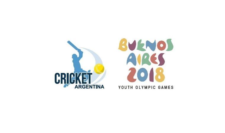 El Cricket Dentro Del Programa De Los Juegos Olimpicos De La Juventud